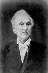 David Whitmer Mormon