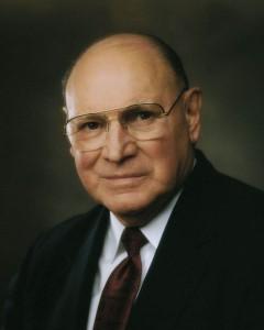 Elder Joseph B Wirthlin Mormon