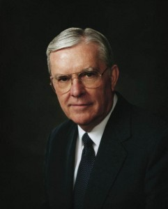Elder M Russell Ballard Mormon