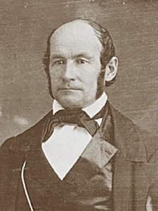 Heber C Kimball Mormon