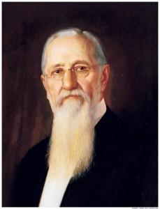 Joseph F Smith Mormon