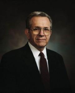 President Boyd K Packer Mormon