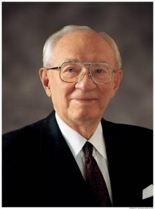 Gordon B. Hinckley Mormon Prophet