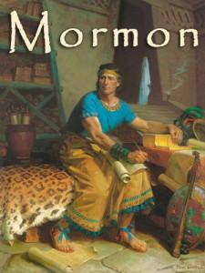 Prophet Mormon