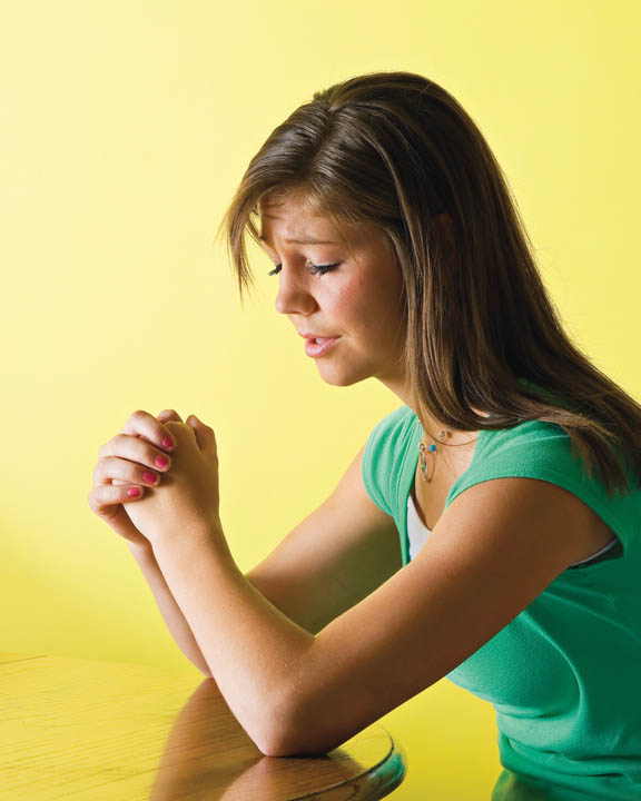 Heavenly Father Offers Strength