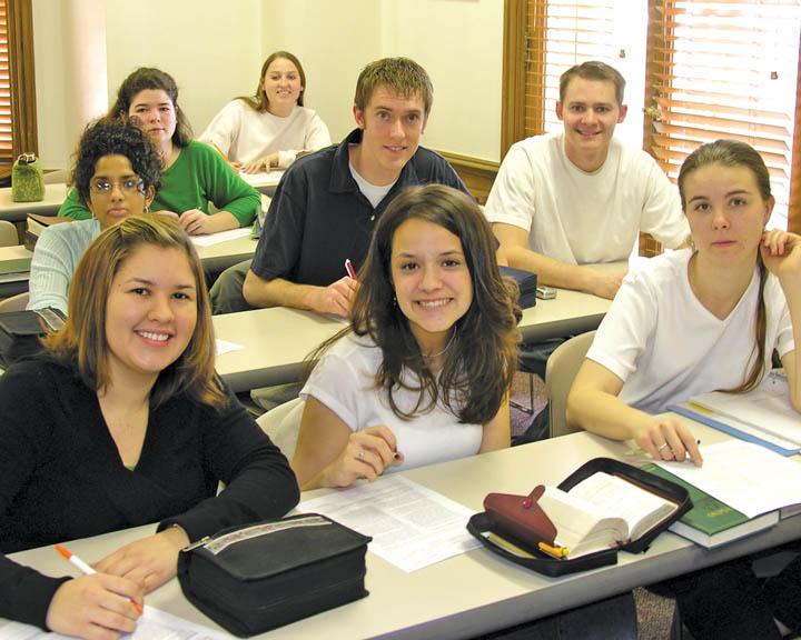 Wirthlin study bible