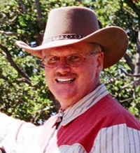 Mel Borup Chandler Mormon